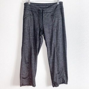 Athleta Pants - SOLD--Athleta joggers medium euc